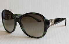 6d0783eaa11  men accessories ebay Versace women sunglasses Mod.4241-B Made in Italy  withing
