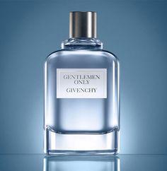 Givenchy crea una aplicación para los Gentlemen de hoy