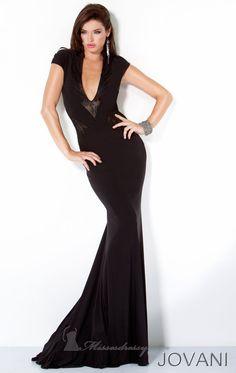 Jovani 9605 Dress - Available at www.missesdressy.com
