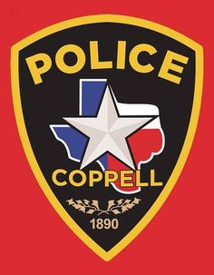 Coppell PD TX