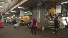 mercado tirso de molina - Búsqueda de Google Street View, Google Search