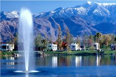 Lakeside Casino & RV Resort at Pahrump, Nevada. I spent two months here and would love to go back.