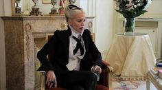 loveisspeed.......: Fashion İcon Daphne Guinness...