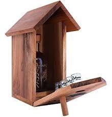 Bildergebnis für schnaps vogelhaus