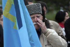 Радио Свобода: Россия не отпустила своих крымских татар на конгресс в Турции.             1 августа в Анкареначнет свою работуВторой Всемирный конгресс крымских татар. Как