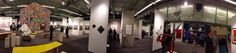 #outsidetheboxstudio, #kevinbox, #turquoisetrailsculpturegarden, #origamiinthegarden, #artsandiego