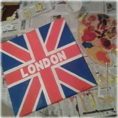 * London *