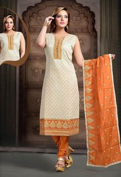 Buy Salwar kameez online and embrace yourself in the beauty of traditional attire. Salwar kameez is finest and classy among the other Indian traditional wear.