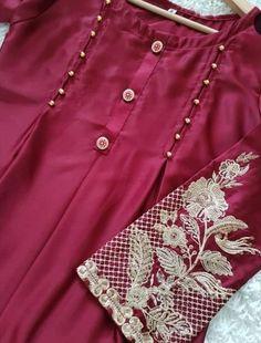 Neckline Designs, Kurti Neck Designs, Dress Neck Designs, Kurta Designs Women, Beautiful Pakistani Dresses, Pakistani Dresses Casual, Pakistani Dress Design, Beautiful Dress Designs, Stylish Dress Designs
