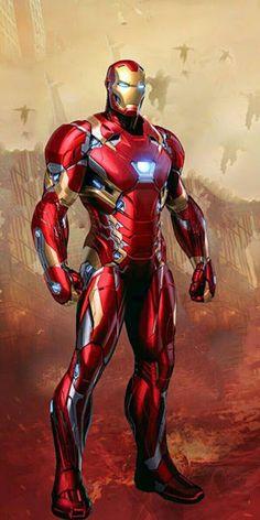 Saiba Como Desenhar o Homem de Ferro com efeito Realistico ! - Womens Batman - Ideas of Womens Batman - Marvel Comic Universe, Marvel Dc Comics, Marvel Heroes, Iron Man Kunst, Iron Man Art, Iron Man Wallpaper, Iron Man Avengers, Captain Marvel, Captain America