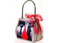 Helen Rochfort *cinderella* Handbag in Rochester ME2 on Freeads Classifieds - Women's Clothing classifieds
