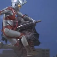 Barabas (バラバ Baraba) is a choju from the TV series, Ultraman Ace. He first appeared in episode...