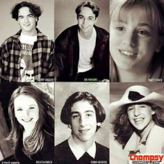 LOL The cast of The Big Bang Theory as kids