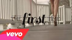 Kelsea Ballerini - The First Time - Loving her EP right now....