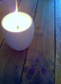Apprendre à faire des bougies
