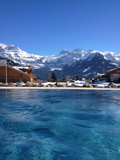 Lenk Switzerland