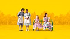 Watch The Help Online | Stream Full Movie | DIRECTV