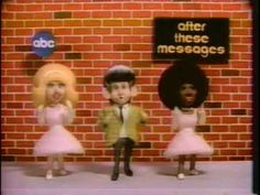 ABC 'After These Messages' Saturday morning bumpers...if you grew up in the late 80's/early 90's and watched Sat. Morning cartoons...I bet these will spark a dormant memory or two ;)
