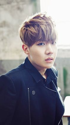 New Skool Luv Affair Album Teaser Photos - J-Hope