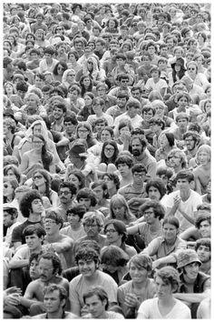 Author - Baron Wolman - Woodstock