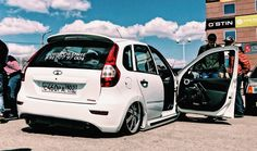 #tuning #kalina #lada #ladakalina #auto #coolcar Cool Cars, Vehicles, Car, Vehicle, Tools