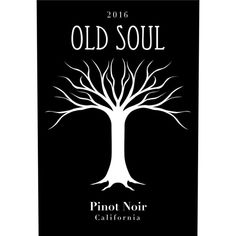 Old Soul Vineyards Pinot Noir 2017 from California - A perfect example of Lodi terroir, this Pinot expresses big fruit and ample richness for the varietal. The nose pops with lots of floral tones, cherry, raspberr. Beef Chorizo, Champagne Brands, Pouring Wine, Pinot Noir Wine, Braised Lamb, Sonoma Coast, Crispy Pork, Wine Reviews, Red Grapes