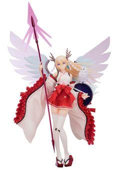 Cardfight!! Vanguard Ani Statue 1/8 Omniscience Regalia Minerva 20 cm - Figur