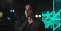 'Rogue One': Watch Rebellion Ignite in Thrilling New 'Star Wars' Movie Trailer: Jyn Erso's political rebellion turns personal in the gripping new trailer for the first Star Wars stand-alone film, Rogue One.The clipThis article originally appeared on www.rollingstone.com: 'Rogue One': Watch Rebellion Ignite in Thrilling New 'Star Wars' Movie Trailer…