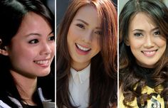 10 Most Beautiful UAAP Courtside Reporters of the last 10 years