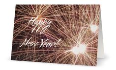 NEW YEAR CHEER by PositiveStationery on Etsy https://www.etsy.com/listing/262138053/new-year-cheer