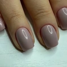 Every now and then your 💅🏼 need a nice refill and cuticle treatment 😍😍 Diy Nails, Cute Nails, Pretty Nails, Manicure E Pedicure, Manicure Steps, No Chip Manicure, Gel Manicure Designs, Shellac Manicure, Nail Polish Designs