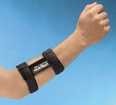Epi-Lock Tennis Elbow Support - Size Small/Medium by Scott Specialties. $18.08. This uniquely-designed tennis elbow strap is more effective and comfortable than conventional supports. Epi-Lock's unique distal strap supports extensors that are deeply buried and harder to support near the elbow where tennis elbow straps are usually worn. Its two straps together give exceptional support and pain relief. The non-elastic straps are worn comfortably snug. When muscular force ...