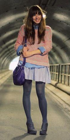 Street Style Nov. 5, 2012 | POPSUGAR Fashion
