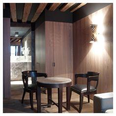 Glenn Sestig - Saint Honoré Apartment [Paris, 2008]
