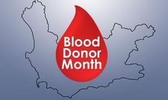 June is Blood Donor Month in South Africa. Go to www.healthaware.org for links to more information. South Africa, Blood, June, Decor, Decoration, Decorating, Dekorasyon, Dekoration, Home Accents