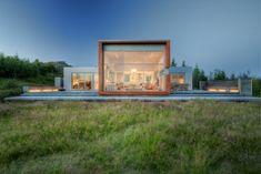 architecture Minarc House Iceland