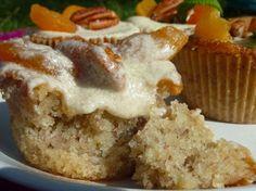 Vegan Vanilla Vanilla Cupcakes from Magnolia Bakery