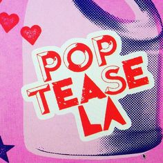 Tonight's the Night. #popteasela #burlesqueshow #tonight #noho #losangeles #la #burly #dancers #girls #goodtimes #comedy #fun #thingstodoinla
