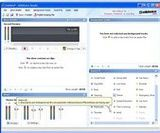 Digitally Recording and Mixing Software for Creating Podcasts: WildVoice Studio is freeware for recording Podcasts and radio programs.