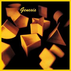 Genesis (Genesis album) - Wikipedia, the free encyclopedia
