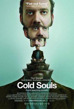 """""""Almas À Venda"""" (Cold Souls - 2010)"""