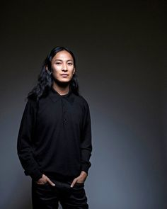 From the New York Times: Alexander Wang, Serving Two Masters (I, for one, am excited to see what he continues to create for both himself and Balenciaga!)