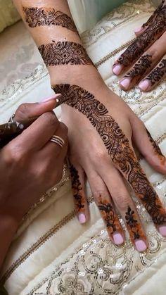Latest Bridal Mehndi Designs, Full Hand Mehndi Designs, Henna Art Designs, Stylish Mehndi Designs, Mehndi Designs 2018, Mehndi Designs For Beginners, Mehndi Designs For Girls, Wedding Mehndi Designs, Mehndi Designs For Fingers