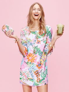 Lilly Pulitzer for Target: See Every Piece | StyleCaster