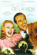 Una aburrida oficinista de Nueva York decide pasar un tiempo en un campamento, un lugar tranquilo que le debe ayudar a olvidar los ruidos, ocupaciones y ajetreos de la gran ciudad. Allí encontrará a un hombre del que se enamorará. Basada en la obra de teatro de Arthur Kober -adaptada por el mismo autor- y dirigida por Alfred Santell, lo mejor de la vida es una antológica comedia romántica, protagonizada por dos verdaderas estrellas de la época: Ginger Rogers y Douglas Fairbanks, Jr.