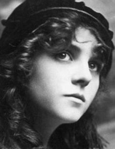 the lovely olive thomas