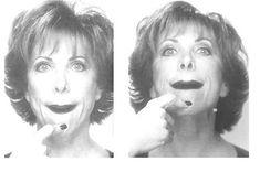 Гимнастика для лица Кэрол Маджио — скажи прощай морщинам!