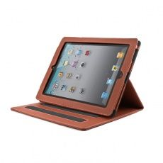 The new #iPad case – Brunswick England Brown by #Proporta