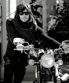 Favourite Norman Reedus images [1/?]