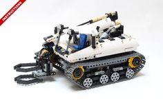 Crawler Grabber « Nico71's Creations